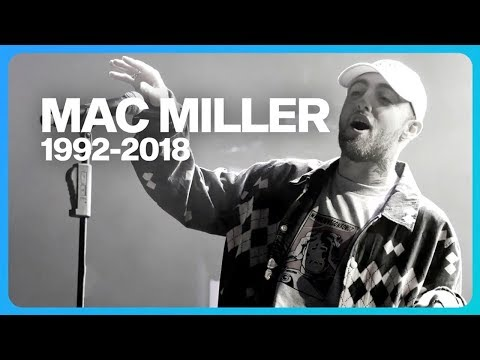 Mac Miller Dead at 26 From Apparent Overdose, Ariana Grande 'Devastated'