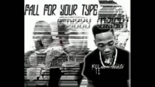 Fall For Your Type - Angel Haze Dizzy Wright & Cryptic Wisdom