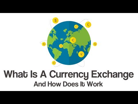 What Is A Currency Exchange? (And How Does It Work?)