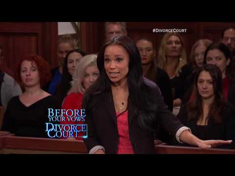 Classic Divorce Court: Honeymoon Avenue