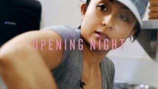 Opening Night at Oakland's Nyum Bai
