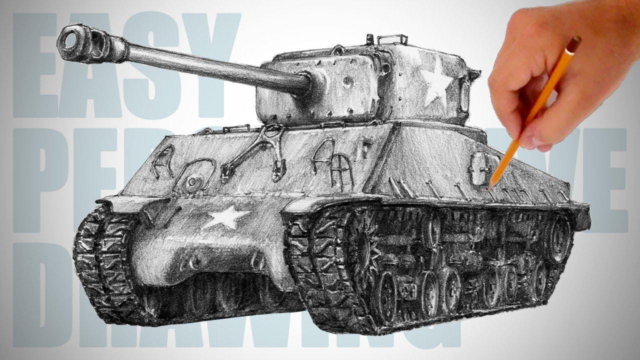Tank Sherman: drawings. Sherman Tank Engine 83