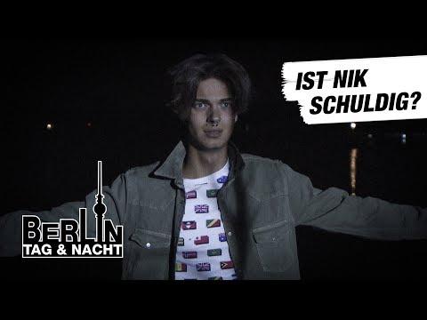 Ist Nik schuldig? #1769 | Berlin - Tag & Nacht