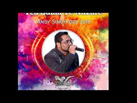 Andy Singh - Yeh Sama Yeh Nazare (2019 Bollywood Remix)
