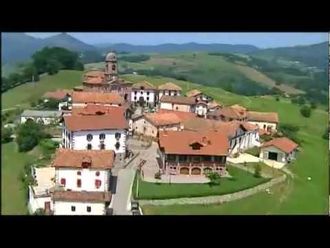 Glorioso Mester- Navarra y Guipúzcoa, Valles misteriosos