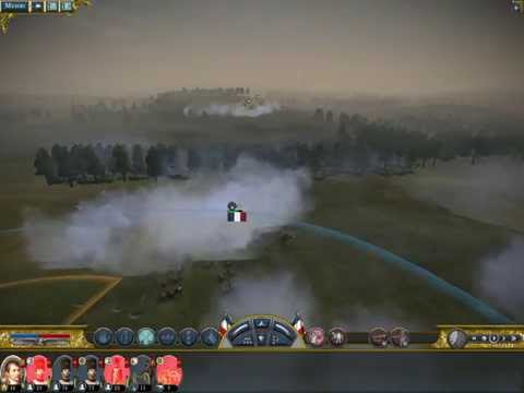 Napoleon TW Исторические сражения - Фридланд.