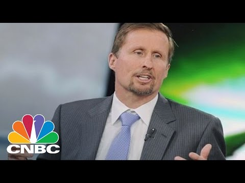SunPower CEO Voluntarily Cuts His Salary To $1: Bottom Line | CNBC