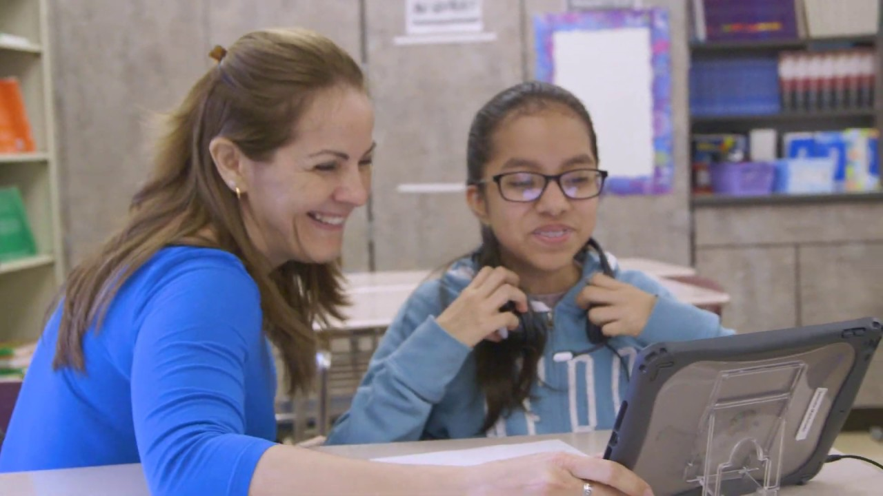Shifting to student-centered learning in White Plains, NY