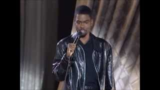 Chris Rock  - Food (pork)