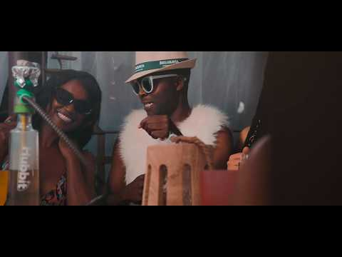 Ma Eddie's Feat  Mapentane x Bonnie x Dee Cee   Bikini Official Music Video
