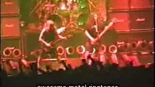 Awesome SLAYER on CAPITAL CHAOS 1998 - Stafaband