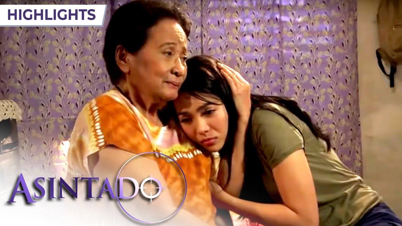 Download Ana hopes to meet her sister | Asintado