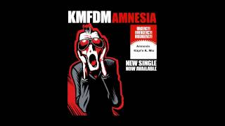 KMFDM - Amnesia (Käpt'n K. Mix)