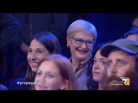 Propaganda Live - #PROPAGANDATOP - 08/12/2017