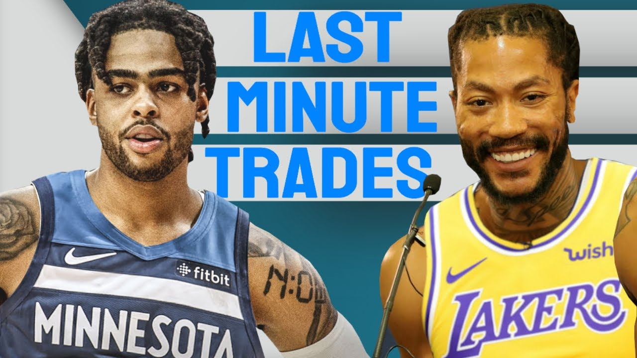 NBA Trade Deadline 2020: End Time, Latest Rumors and Predictions