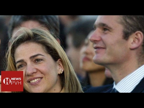 Spain's Princess Cristina cleared in tax trial | NEWS PVH