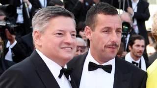 Ben Stiller & Adam Sandler talk Netflix Controversy at Cannes 2017