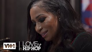 Sean Garrett Comforts Karlie Redd 'Sneak Peek' | Love & Hip Hop: Atlanta