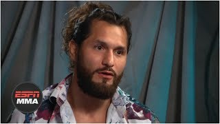 Jorge Masvidal on Ben Askren: 'I'm happy I get to bust this guy in the face' | UFC 239 | ESPN MMA