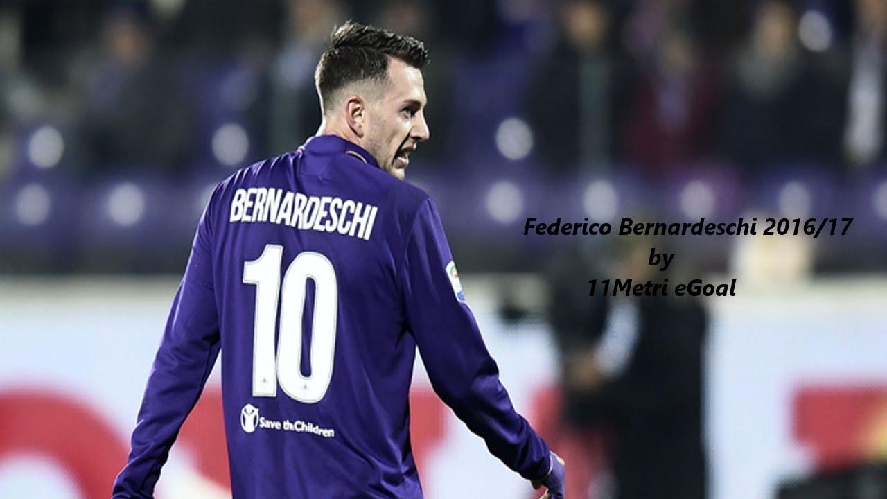 """Federico Bernardeschi """"Brunelleschi"""" season 2016 17"""