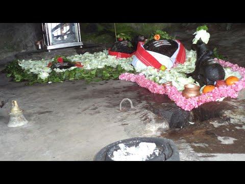 Velliangiri hills lord Shiva pooja