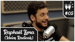 Raphaël Lima https://www.youtube.com/user/ideiasradicais Monark htt...