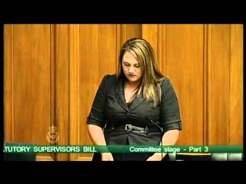 Securities Trustees and Statutory Supervisors Bill - Committee Stage - Part 3 (2)
