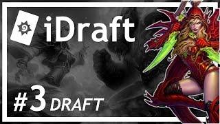 Hearthstone: iDraft - 3 - Draft (Rogue Arena)