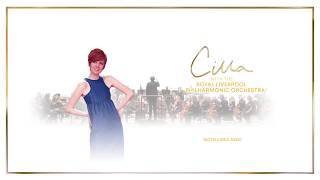 Cilla Black - Both Sides Now with the Royal Liverpool Philharmonic Orchestra (Official Audio)