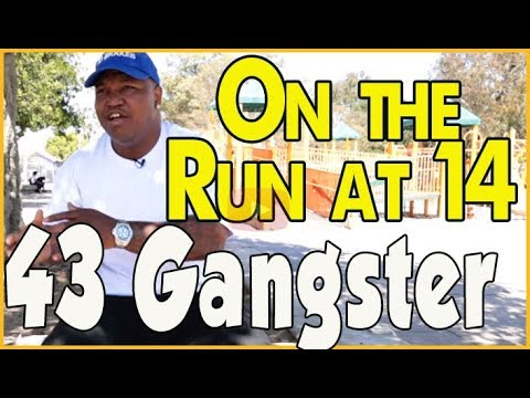 Four Tray Gangster Crips (43 GC), Eastside LA | StreetGangs Com