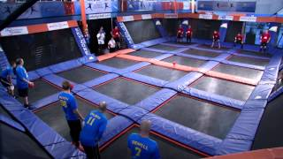 2013 Ultimate Dodgeball Championship Episode 2