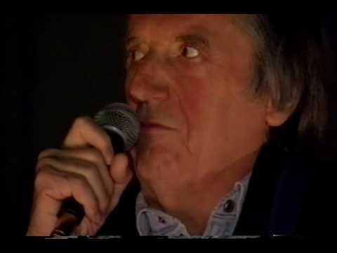 Buio Omega präsentiert Herbert Fux  Part 03