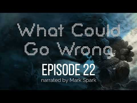 What Could Go Wrong #22