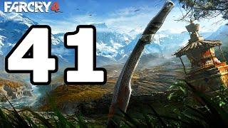 Far Cry 4 Walkthrough Part 41 - No Commentary Playthrough (PS4)