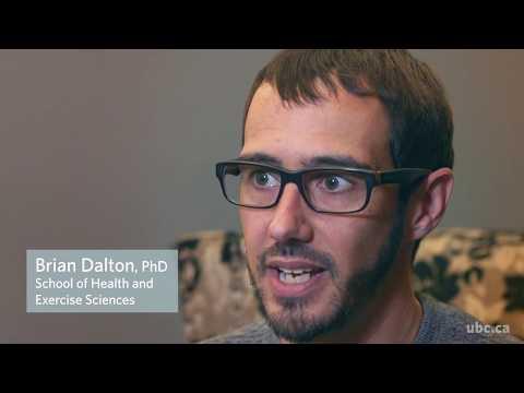 Exploring health and human movement with Brian Dalton thumbnail