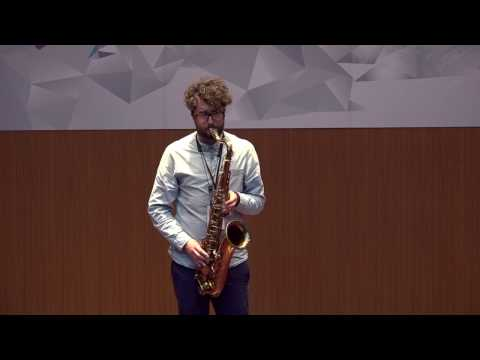 KRZYSZTOF URBANSKI / ALL THE THINGS YOU ARE [ FIRST ASIAN SAXOPHONE CONGRESS 2016 ]