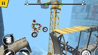 Trial Xtreme 4 - Test Drive Maps #2 Bike Racing Android \ IOS GamePlay