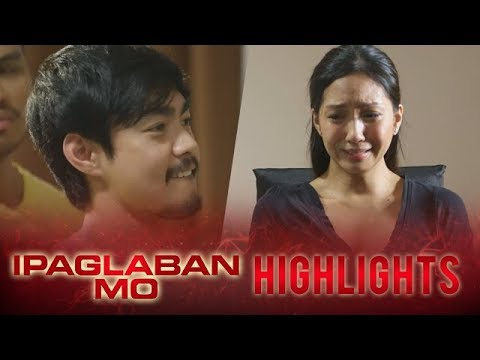 Ipaglaban Mo: Sarah remembers what happened on the night their family was attacked