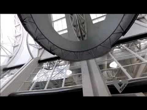 Salt Palace Promo Video