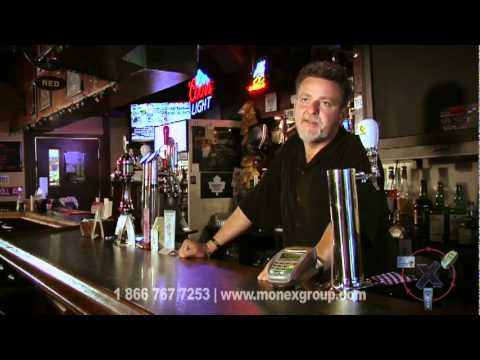 MONEX group CANADA'S #1 Merchant Services Timothy's Pub iPad 2 Winner and Testimonial