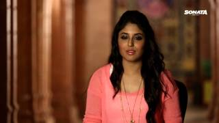 Sonata - Get The Look: Behind The Scenes with Kritika Kamra & Karan Kundra