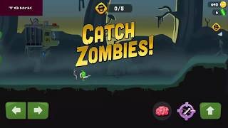 Zombie Catcher : Clever Way To Catch Zombies [Android Game]  Youtube