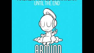 Andrew Rayel feat.  Jwaydan - Until The End