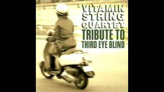 Semi Charmed Life Vitamin String Quartet Tribute to Third Eye Blind