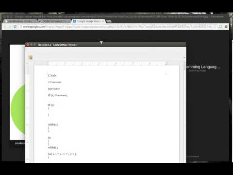 Learn the basics of any programming language in under an hour