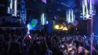 Andy Warburton & Jim Breese live @ El Divino/Ibiza 23/08/08