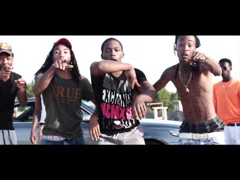 Young Savage ft. Reggie Reg & Paso Stuck In My Ways Shot by LVCHLD