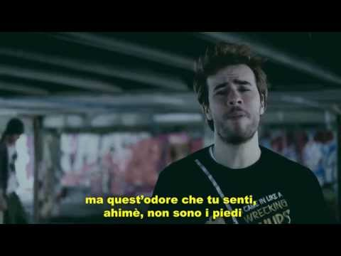 Guerriero - Marco Mengoni [PARODIA] - PanPers