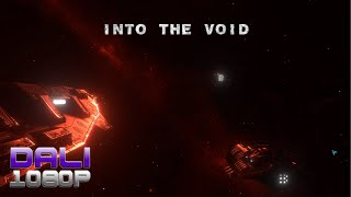 Into the Void PC Gameplay 60fps 1080p