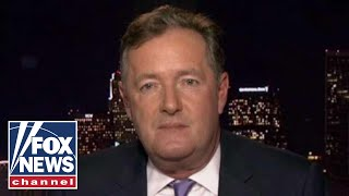 Piers Morgan on why the US and UK shouldn't allow ISIS brides to return home